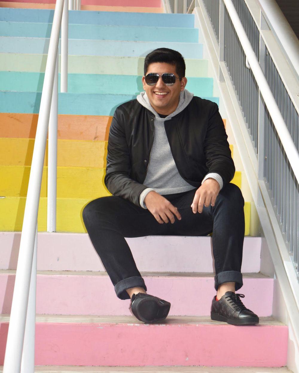 Zain Bhai-JustNatonya-StealHisStyle-sneakers