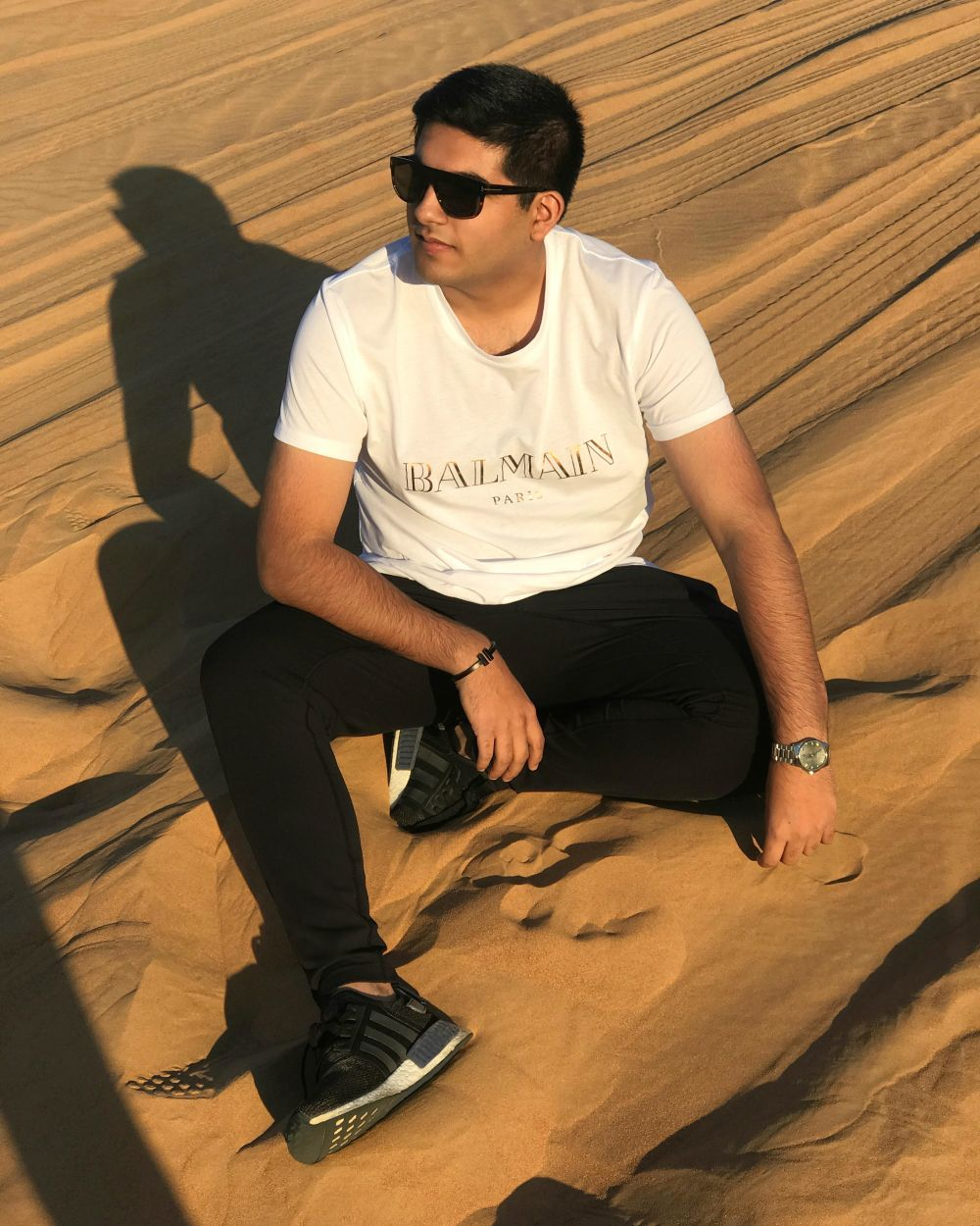 Zain Bhai-JustNatonya-StealHisStyle-statement-tee