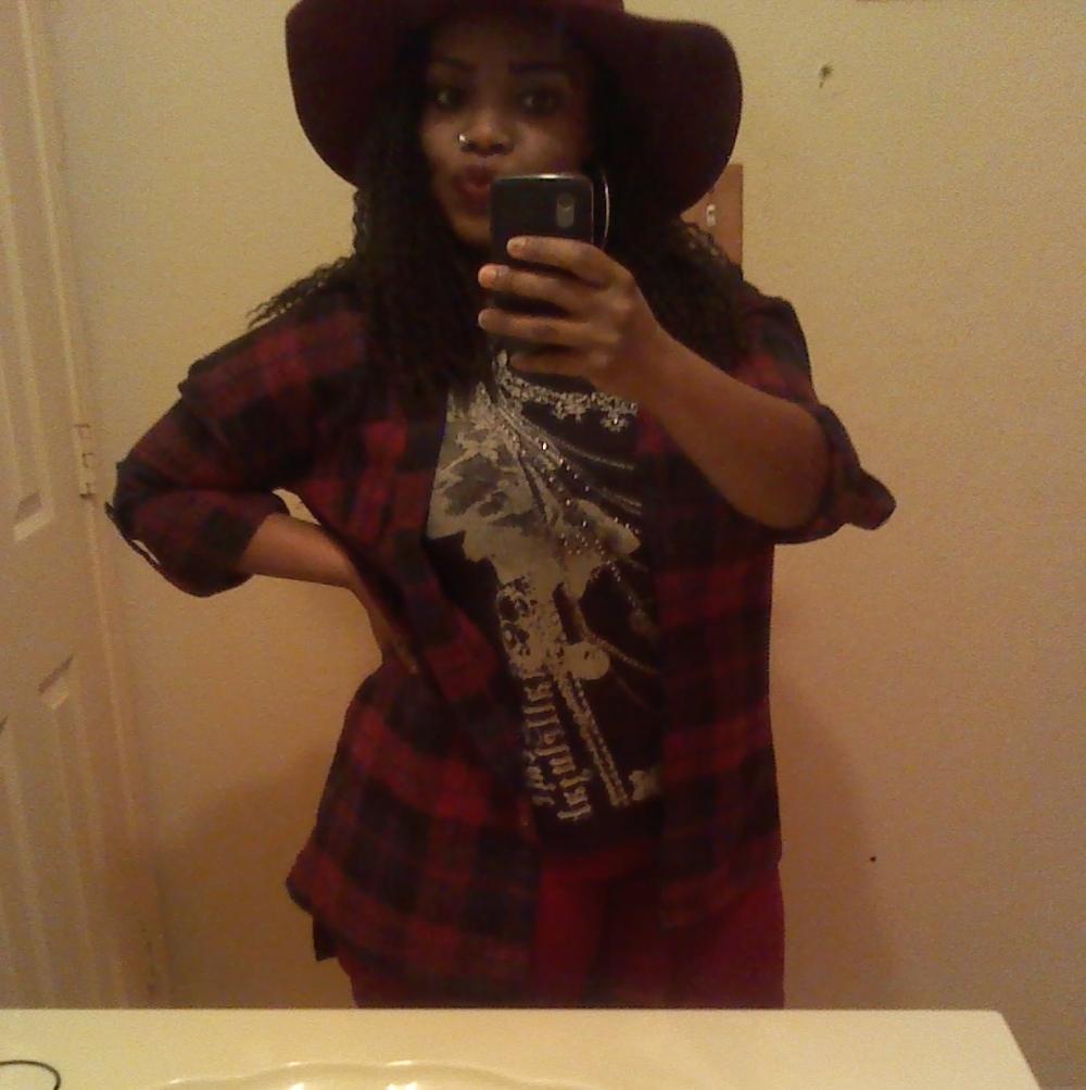 JustNatonya My True Style