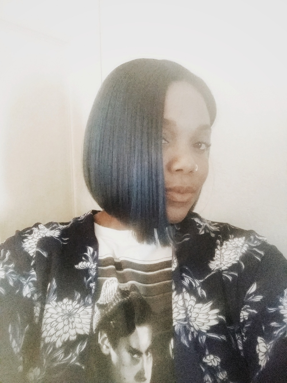 First Impressions: Bobbi Boss Lyna MLF217 Wig Review