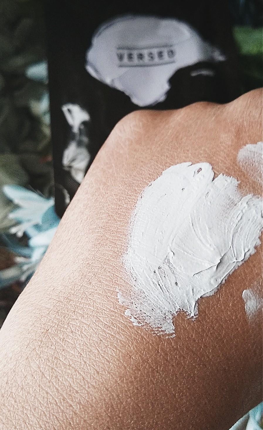 Versed Skincare Line Under $20 Review- JustNatonya