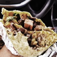 CAR CHRONICLES: Freebirds and A BIG Appetite