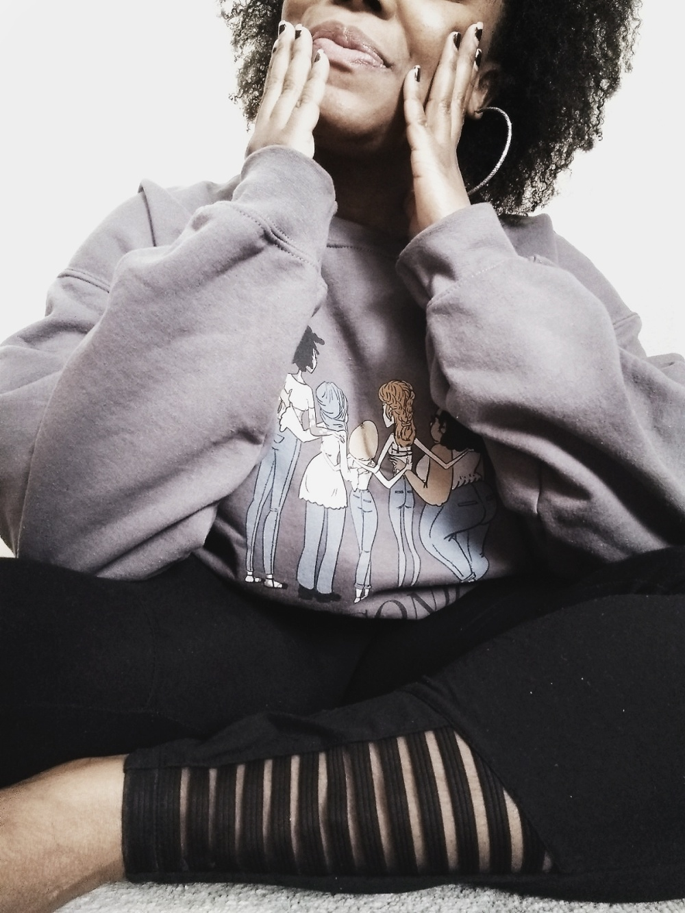 SHEICONIC Clothing Line Represents Various Different Body Types