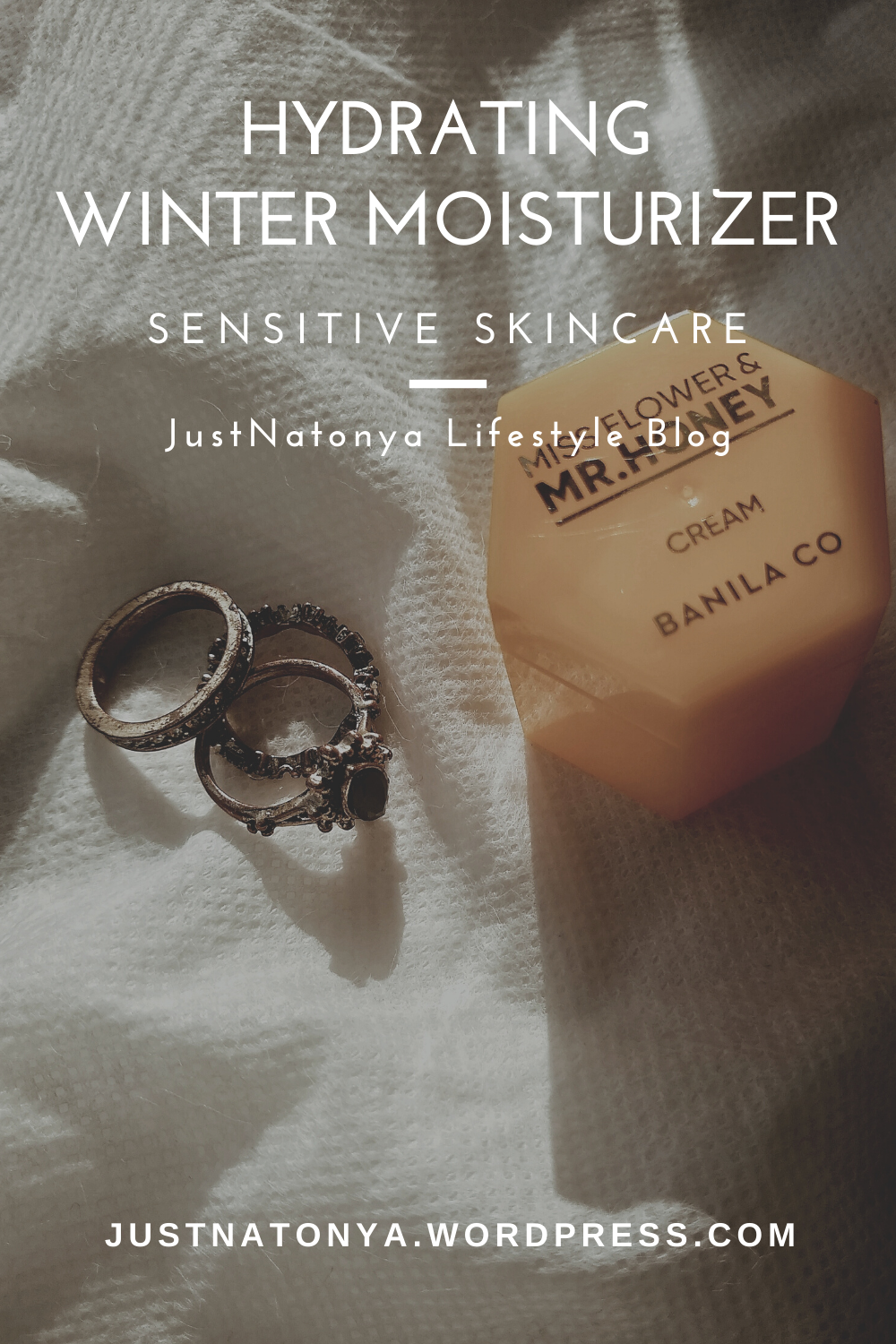 Moisturizer that Keeps Sensitive Skin from Drying Out in the Winter